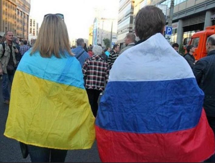 Хочет ли народ Украины вернуть союзнические отношения с Россией?