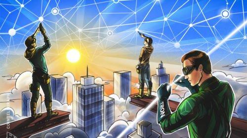 Блокчейн-города: утопия или недалекое будущее?