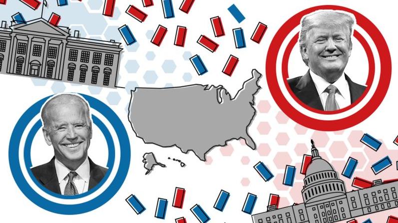 Как журналисты готовятся освещать выборы в США