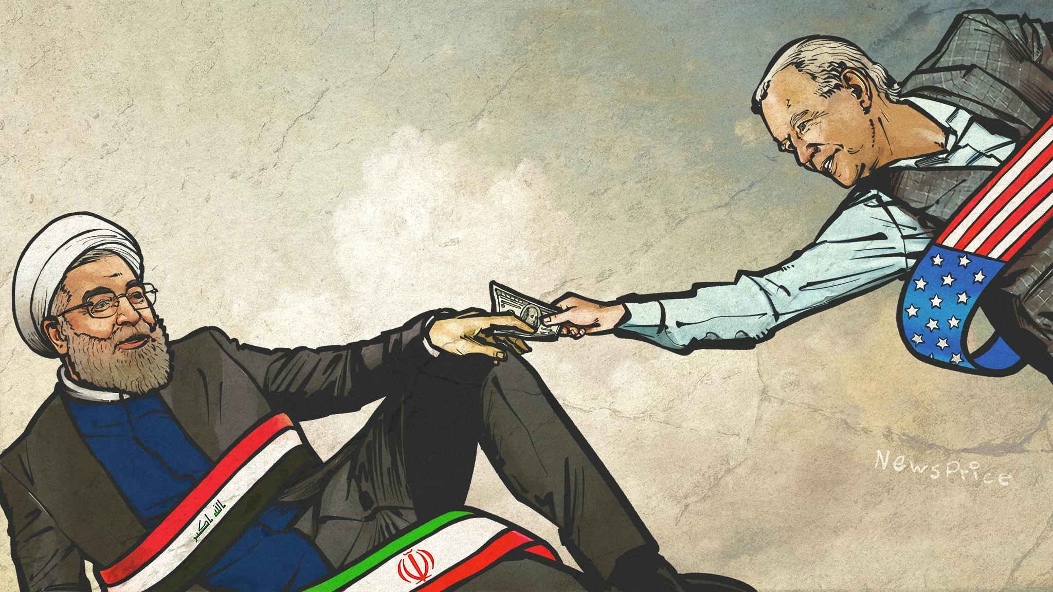 Победа Джо Байдена на выборах в США открывает  новые возможности для Ирана и Ирака