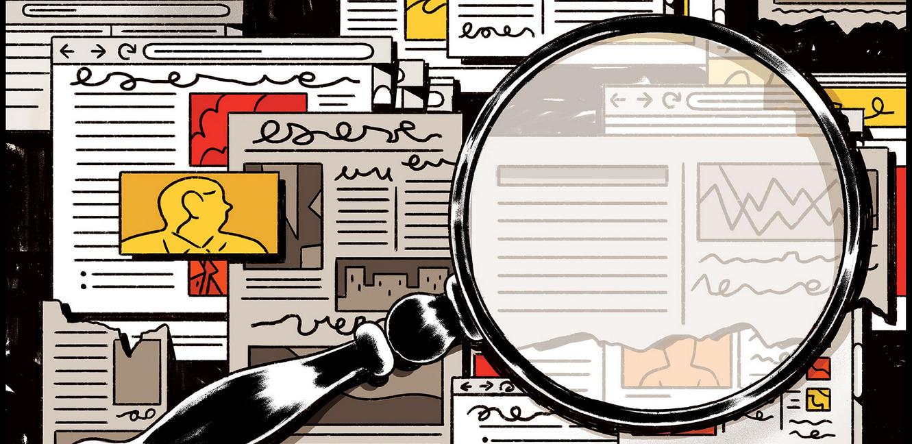 Верификация: как проверять информацию и почему журналисту-расследователю без этого никак