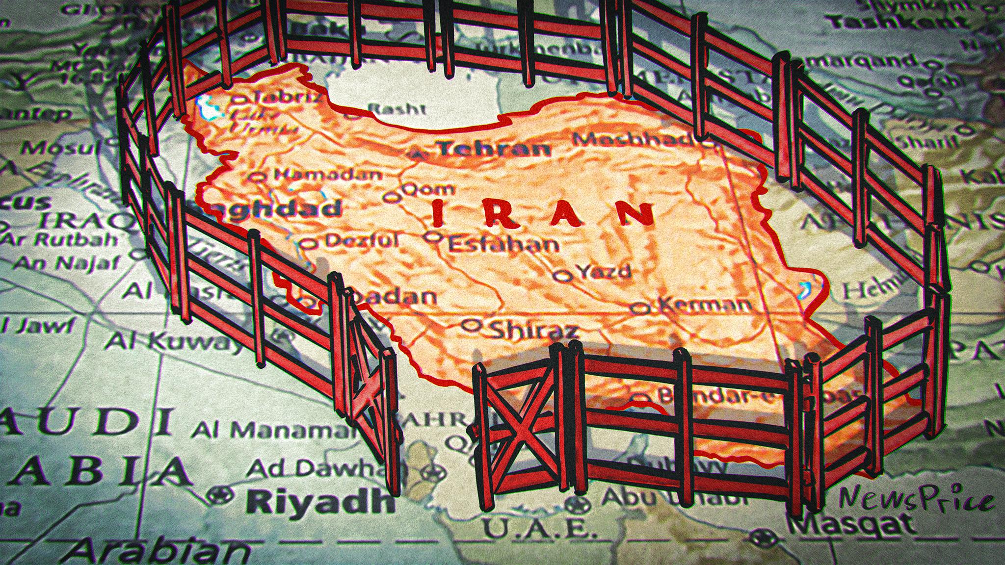 Почему Иран независим?