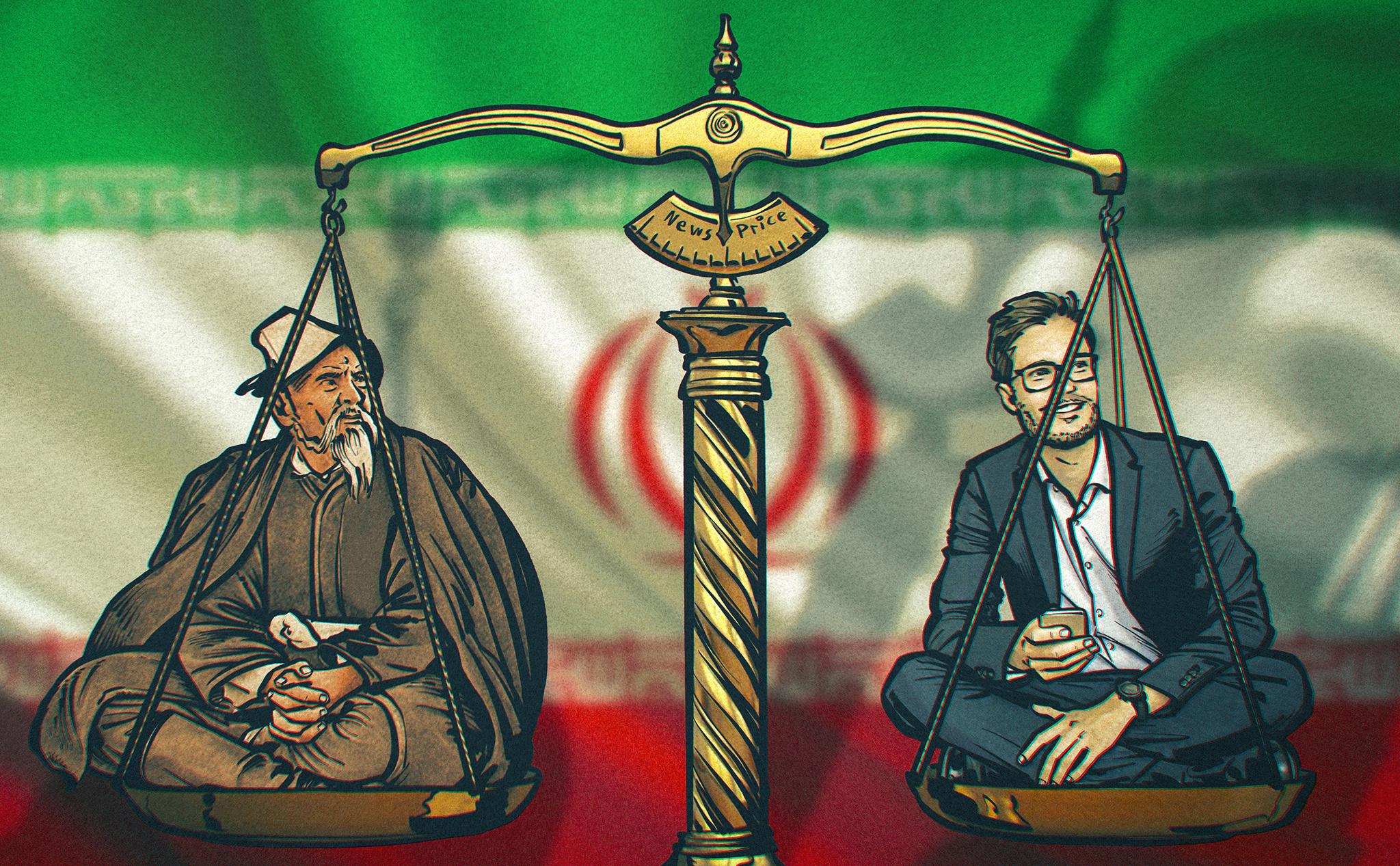 Система сдержек и противовесов по-ирански