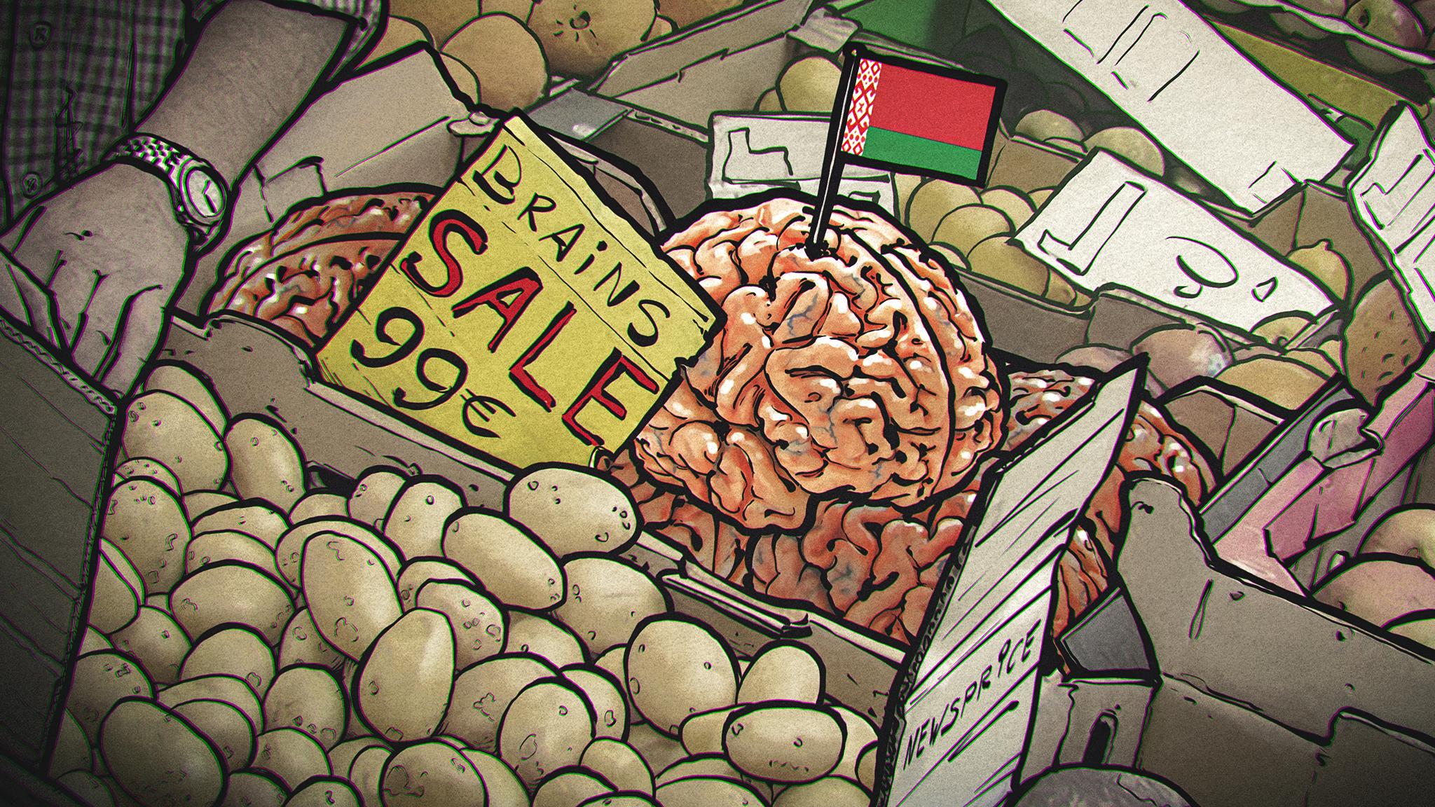 Цена «крайней обеспокоенности». Ради кого Европа поддерживает белорусскую оппозицию