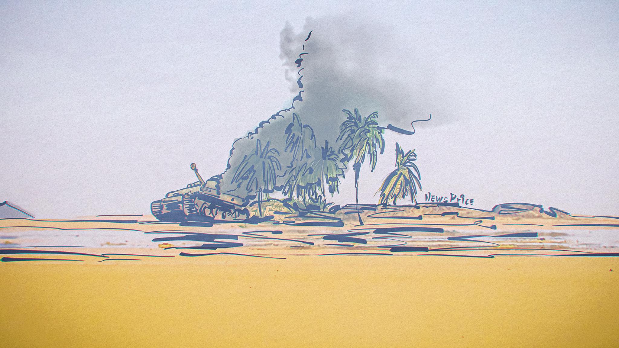 «Старое противостояние»: чем конфликт в Западной Сахаре может грозить всей Европе?