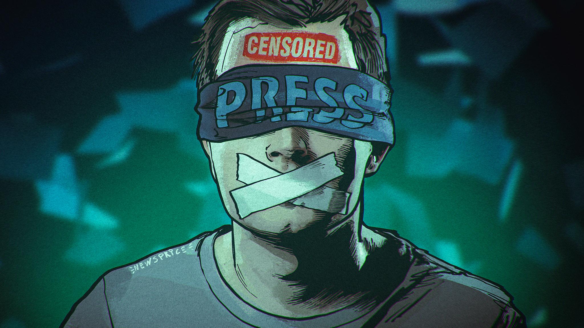 Законопроект «О медиа» в Украине: прямая атака на СМИ или попытка упорядочить медиарынок?