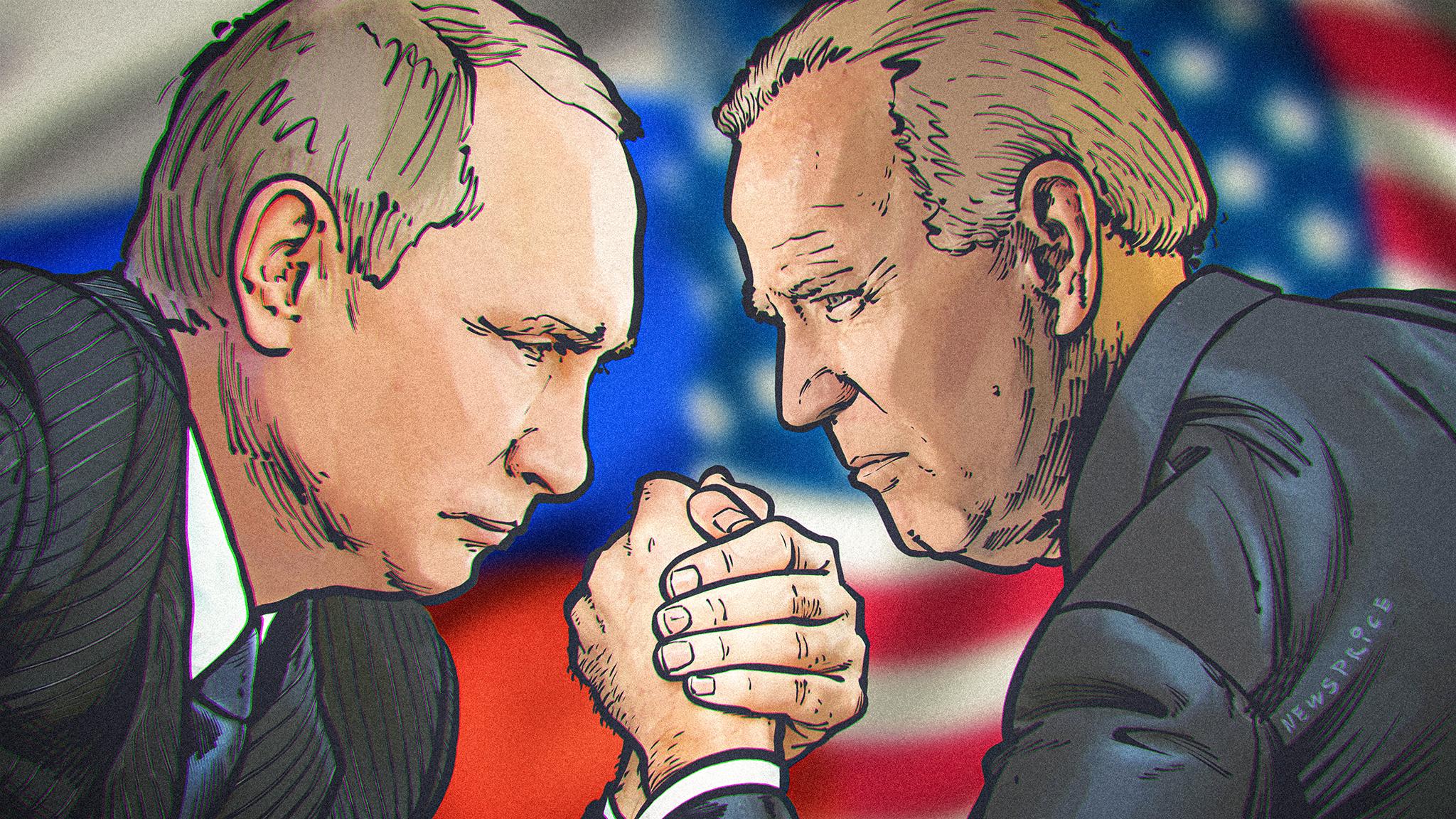 «Встреча века»: как саммит Байдена и Путина отразится на дальнейших российско-американских отношениях?