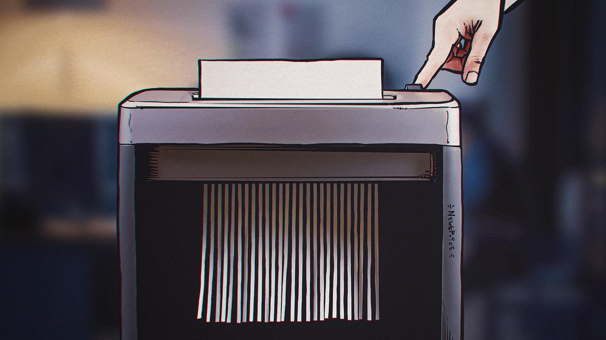 Финансовое расследование. Где брать информацию и как ее читать
