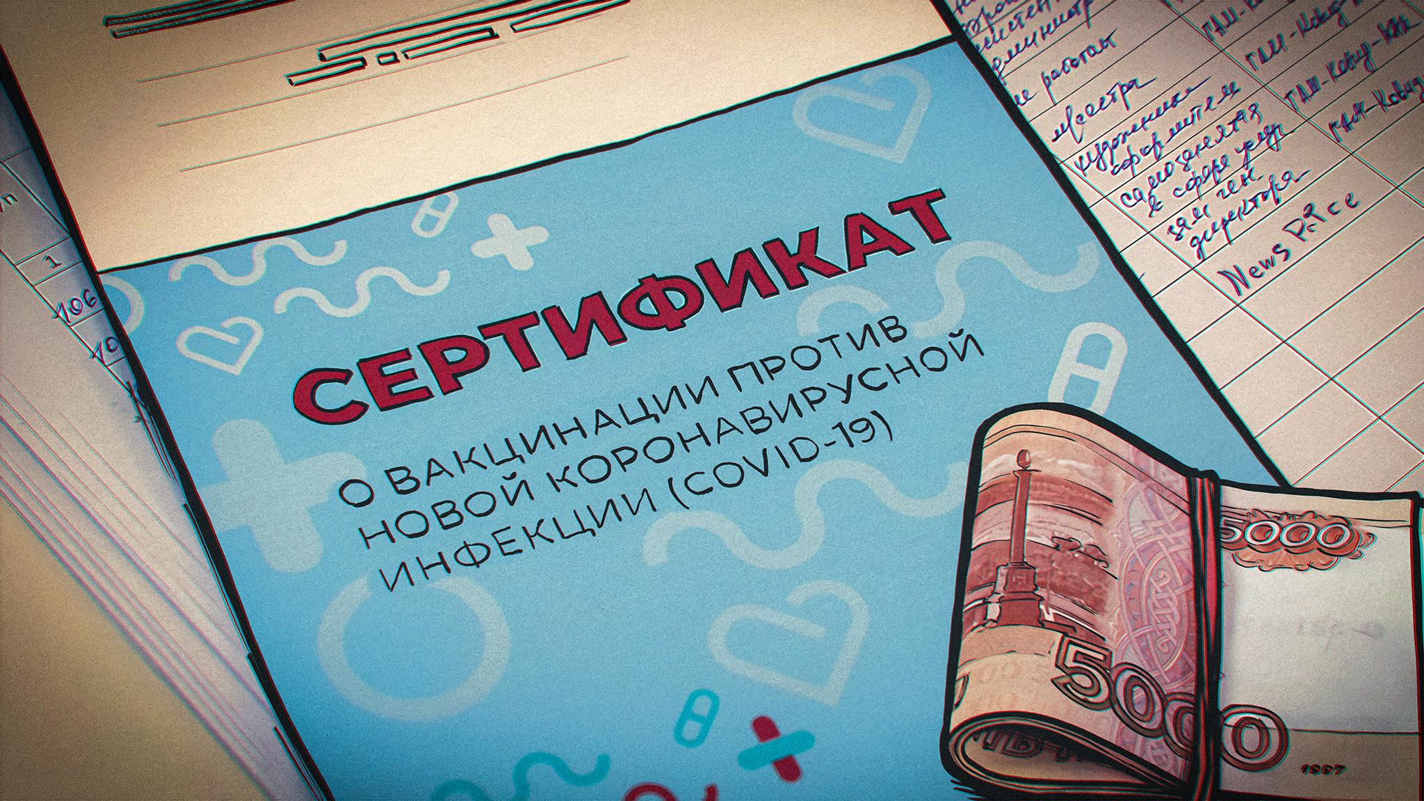 Qui prodest: кто заработал на добровольно-принудительной вакцинации в России