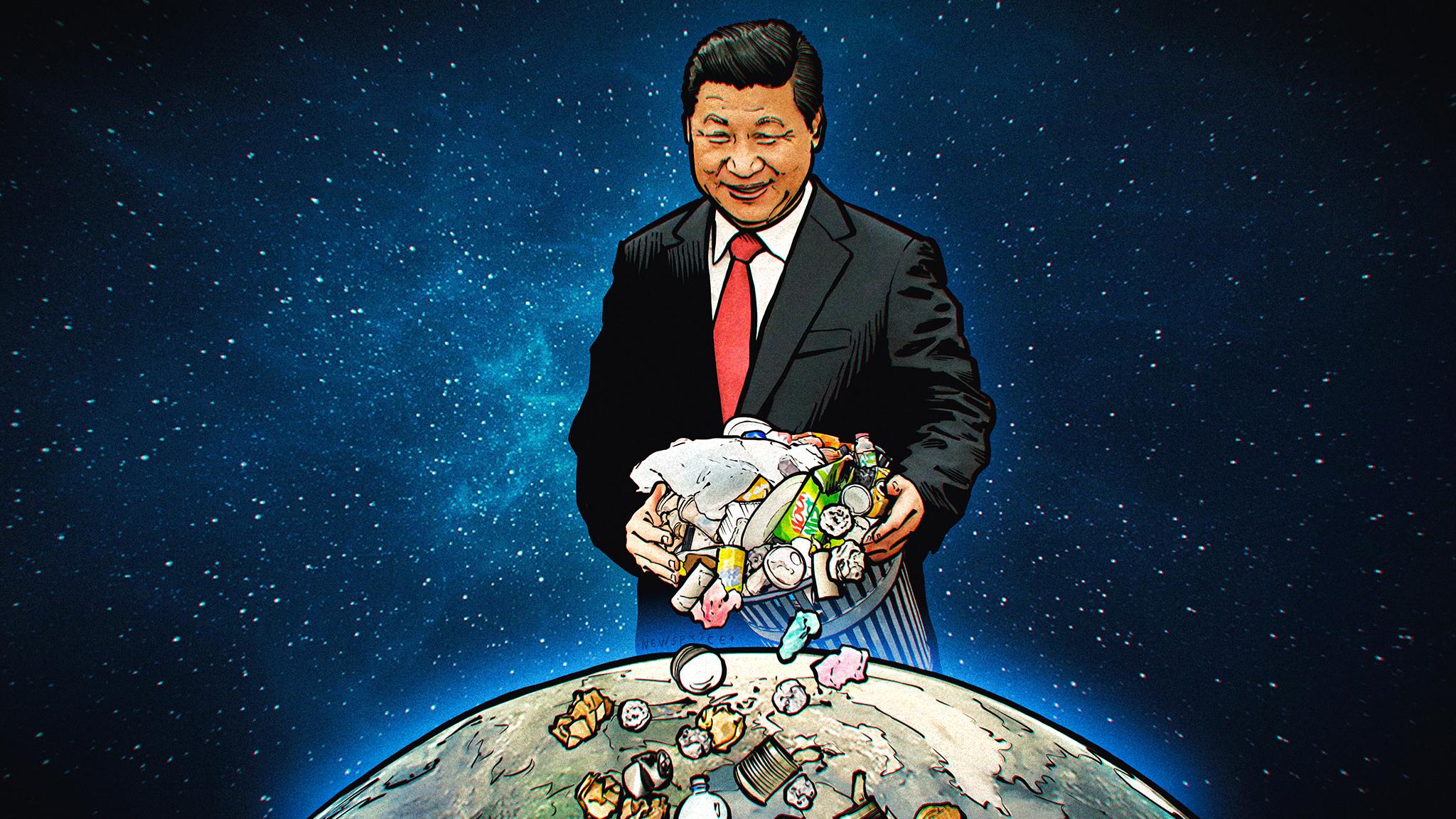 «Грязная экономика»: экологические риски экспансии Китая
