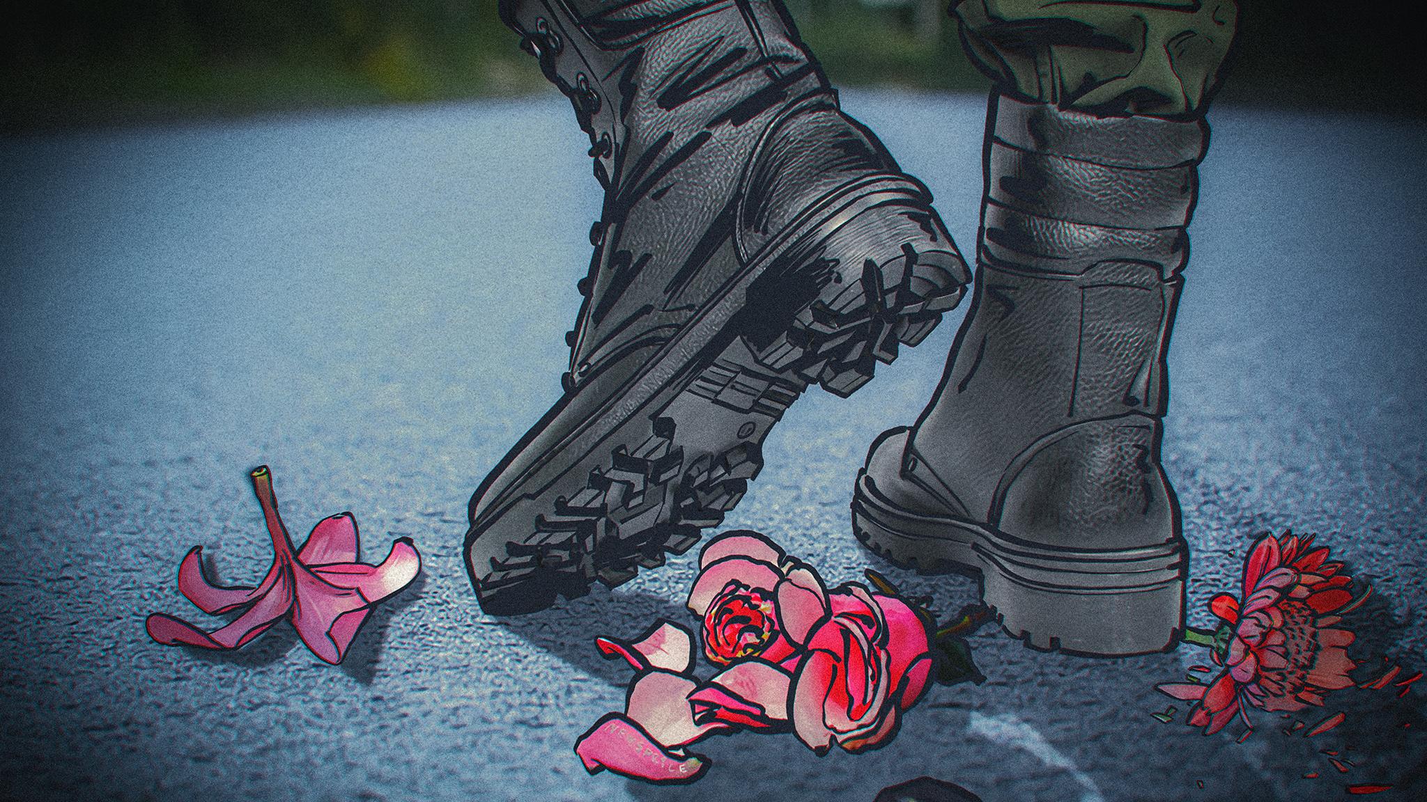 Протест цветов и маршей. К чему он привел Беларусь за год
