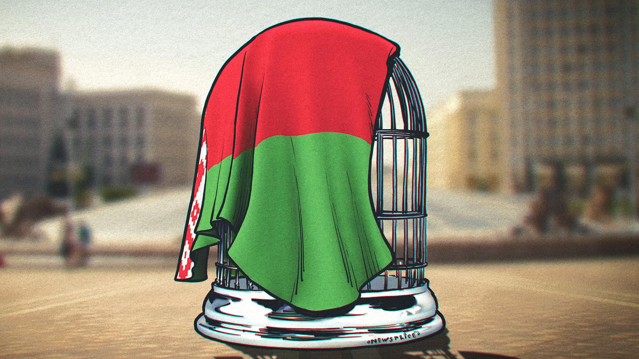 Злополучные приключения иностранцев в Беларуси